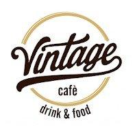 Vintage Cafe'